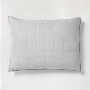 Casaluna pillow shams